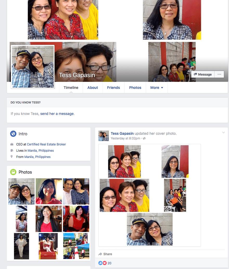 Fake Facebook Liker