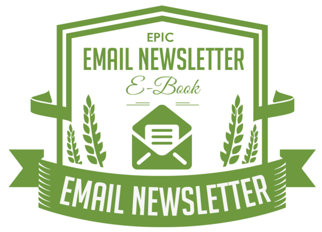 epic email newsletter