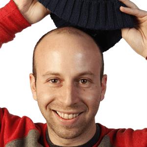 Aaron Website Tech Support
