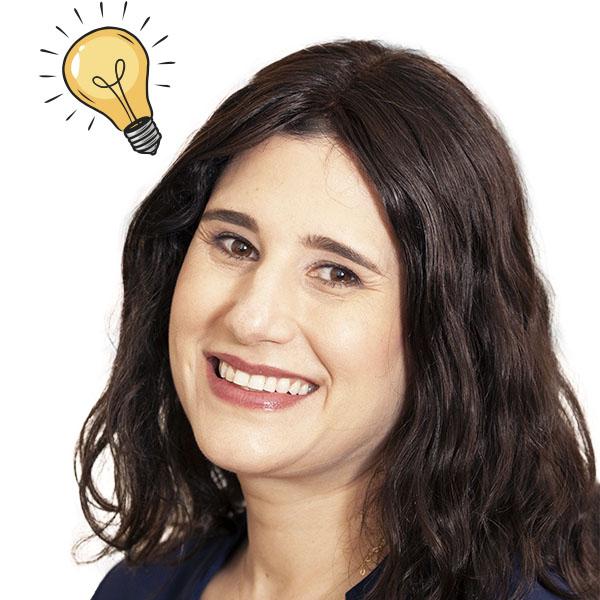 Allison Boaz of New Tricks Web Design