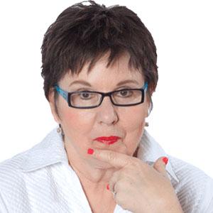 Judi Owner of New Tricks Web Design