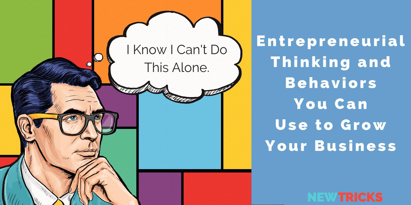 Entrepreneurial Behaviors