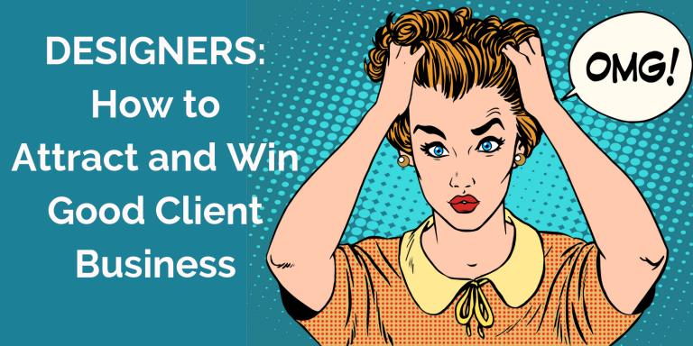 Designers Win Client Business