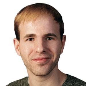 Michael Creative Director for New Tricks Web Design